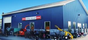 Code Construction – Rental Village Building
