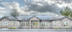 Don McAdoo Construction Limited – New Medical Clinic Building