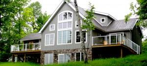 R T Warwick Contractors & Designers – Morna Lake Side