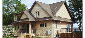 Ennis General Carpentry Ltd. – Mississippi Lake Home